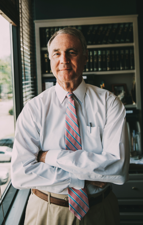 Attorney William H. Johnston, Jr.
