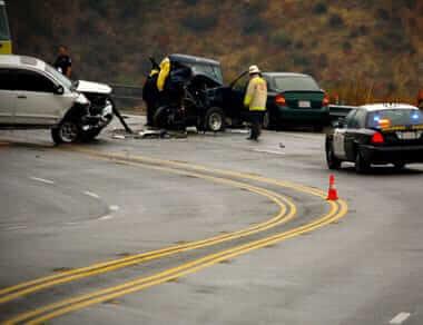 Alabama Car Accident Attorney | Huntsville Auto Crash Injury